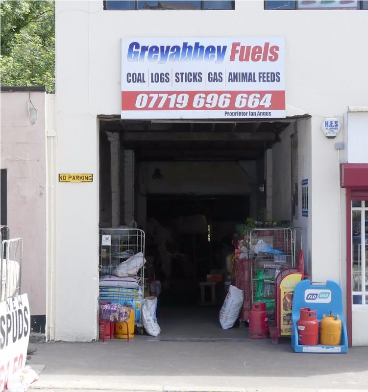 Greyabbey Fuels